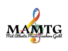 Mid Atlantic Music Teachers Guild | Student Music Festival